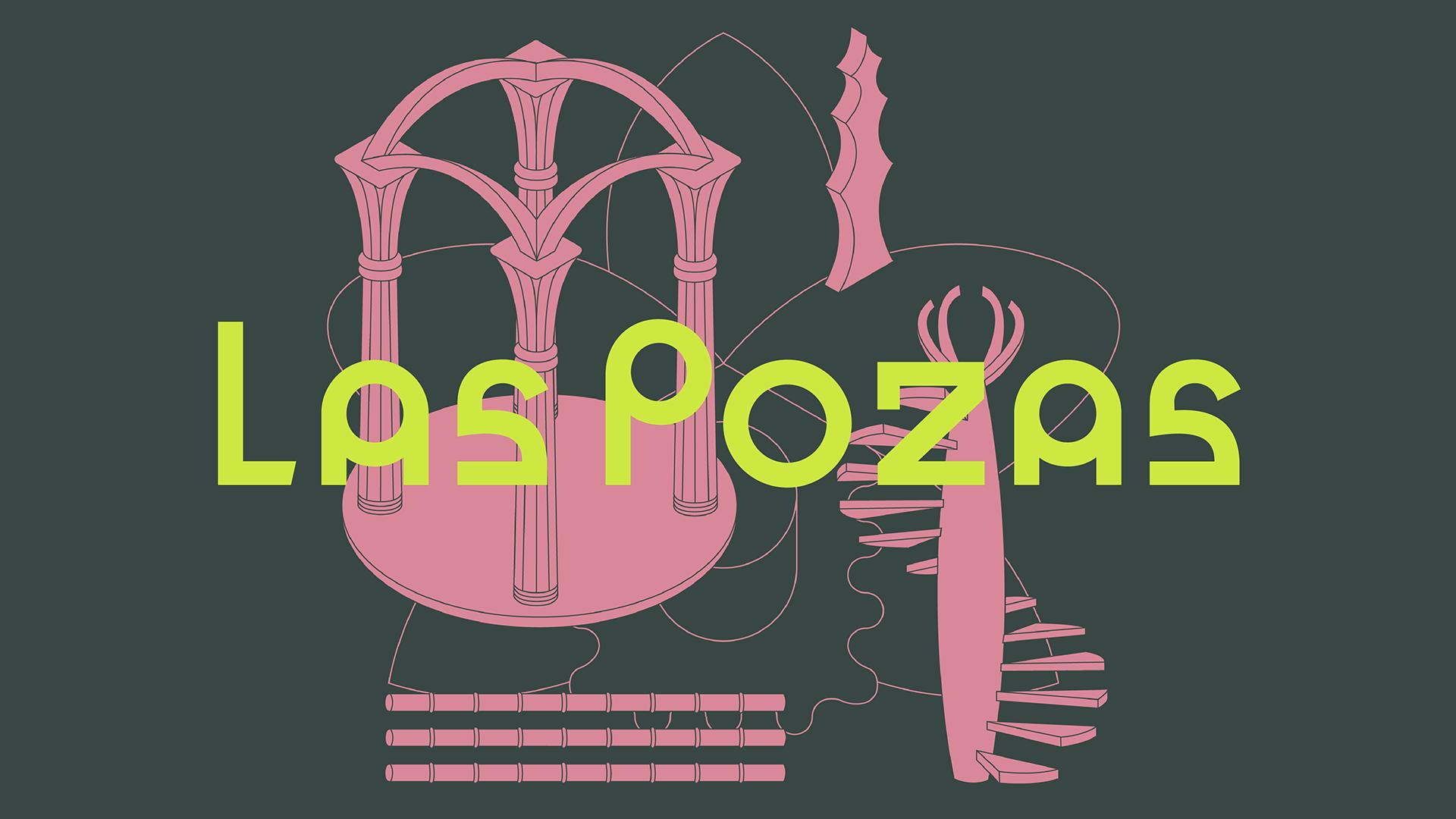 LasPozas